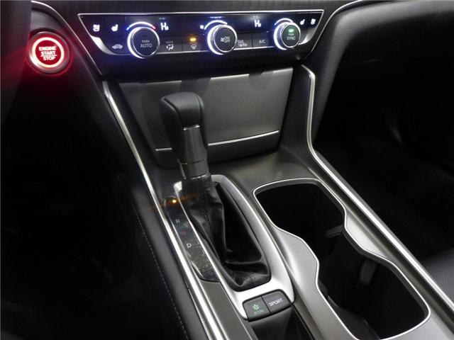 2018 Honda Accord Touring (Stk: 1844018) in Calgary - Image 19 of 19