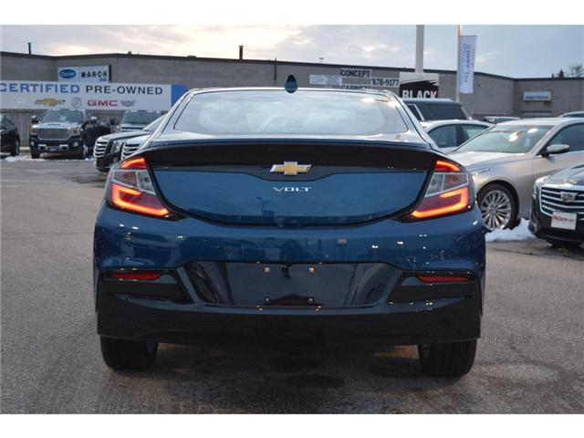 2019 Chevrolet Volt LT (Stk: 113897) in Milton - Image 2 of 9