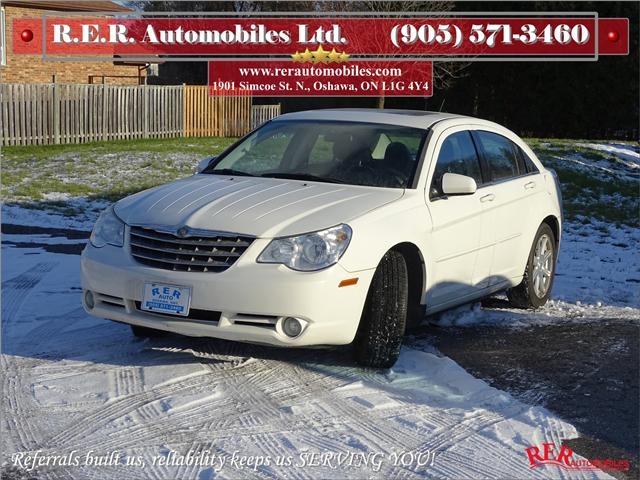 2009 Chrysler Sebring Touring (Stk: ) in Oshawa - Image 1 of 13