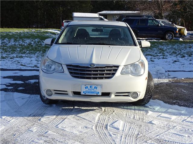 2009 Chrysler Sebring Touring (Stk: ) in Oshawa - Image 2 of 13