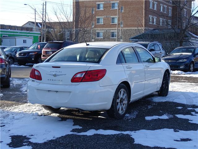2009 Chrysler Sebring Touring (Stk: ) in Oshawa - Image 3 of 13