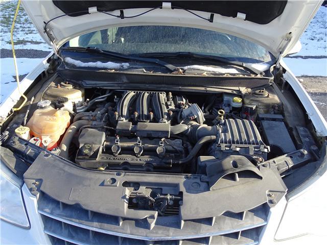 2009 Chrysler Sebring Touring (Stk: ) in Oshawa - Image 5 of 13