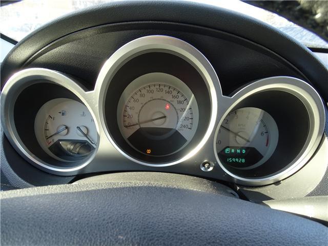 2009 Chrysler Sebring Touring (Stk: ) in Oshawa - Image 7 of 13