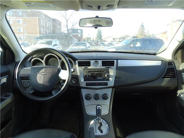 2009 Chrysler Sebring Touring (Stk: ) in Oshawa - Image 8 of 13