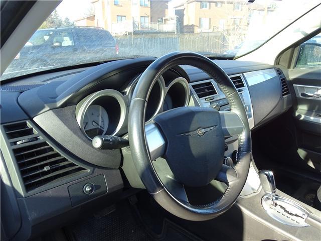 2009 Chrysler Sebring Touring (Stk: ) in Oshawa - Image 9 of 13