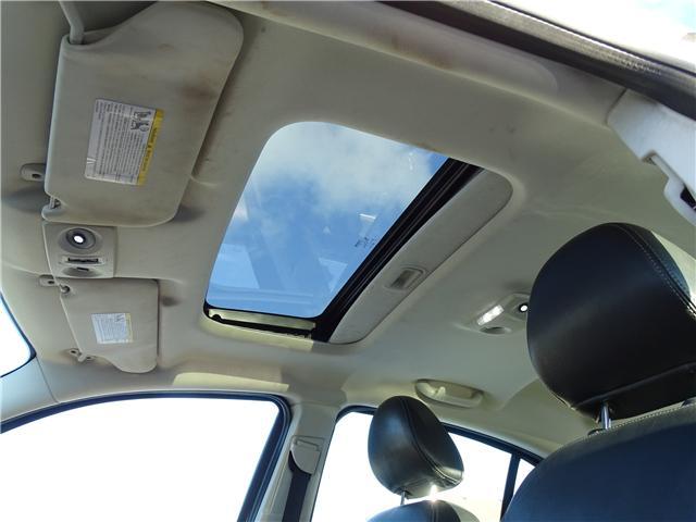 2009 Chrysler Sebring Touring (Stk: ) in Oshawa - Image 10 of 13