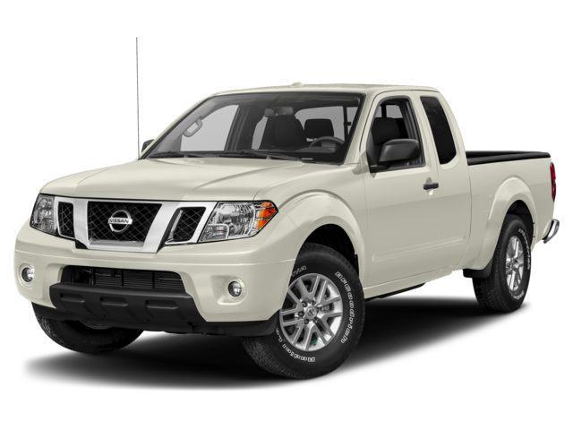 2018 Nissan Frontier SV (Stk: X4436) in Burlington - Image 1 of 10