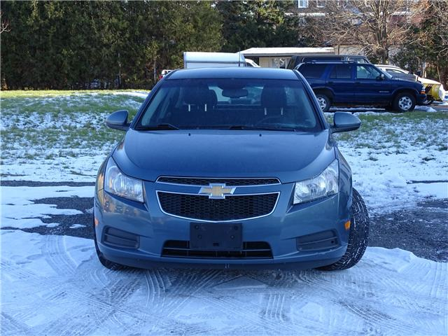 2012 Chevrolet Cruze LT Turbo (Stk: ) in Oshawa - Image 2 of 12