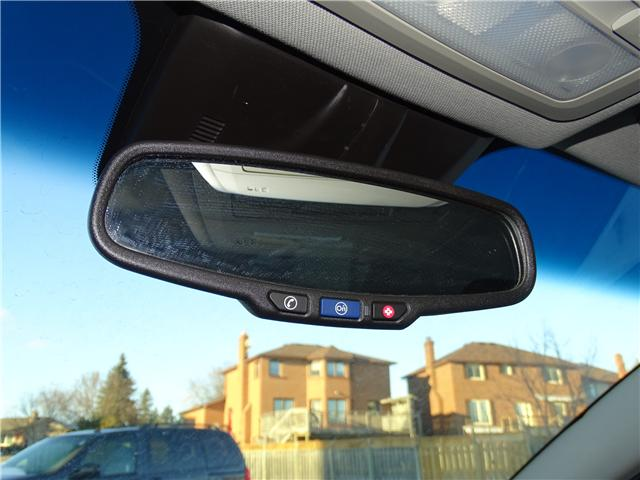 2012 Chevrolet Cruze LT Turbo (Stk: ) in Oshawa - Image 10 of 12