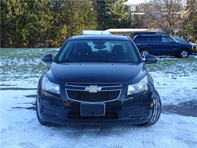 2014 Chevrolet Cruze 1LT (Stk: ) in Oshawa - Image 2 of 12