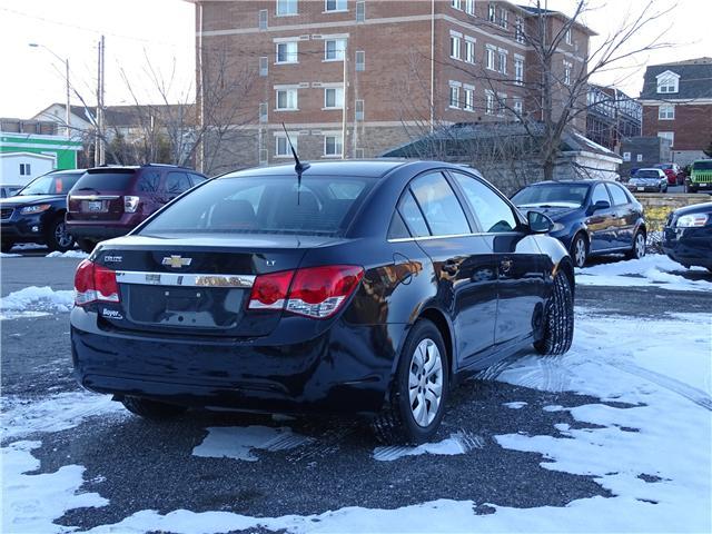 2014 Chevrolet Cruze 1LT (Stk: ) in Oshawa - Image 3 of 12