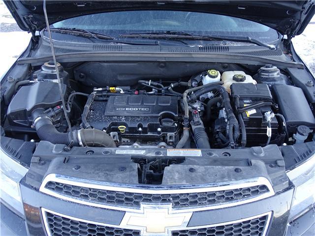 2014 Chevrolet Cruze 1LT (Stk: ) in Oshawa - Image 5 of 12