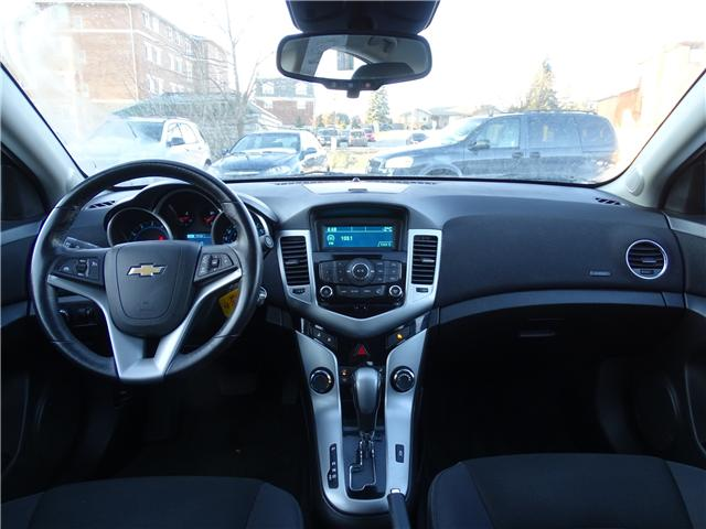 2014 Chevrolet Cruze 1LT (Stk: ) in Oshawa - Image 8 of 12