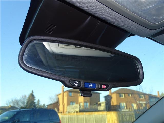 2014 Chevrolet Cruze 1LT (Stk: ) in Oshawa - Image 10 of 12