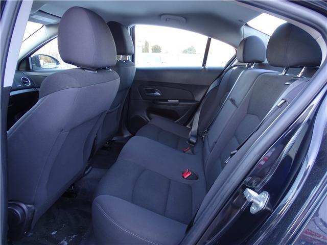 2014 Chevrolet Cruze 1LT (Stk: ) in Oshawa - Image 12 of 12