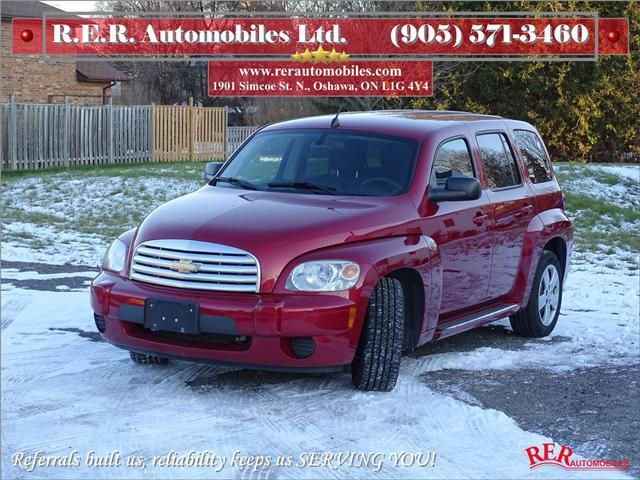 2011 Chevrolet HHR LS (Stk: ) in Oshawa - Image 1 of 11