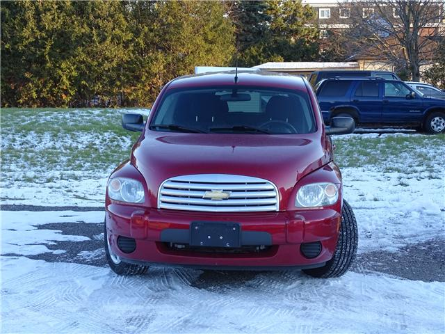 2011 Chevrolet HHR LS (Stk: ) in Oshawa - Image 2 of 11