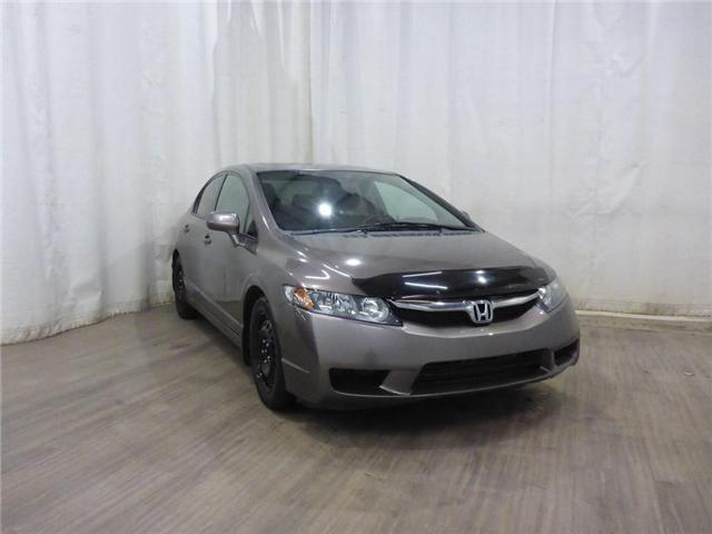2009 Honda Civic Sport (Stk: 18111447) in Calgary - Image 1 of 25