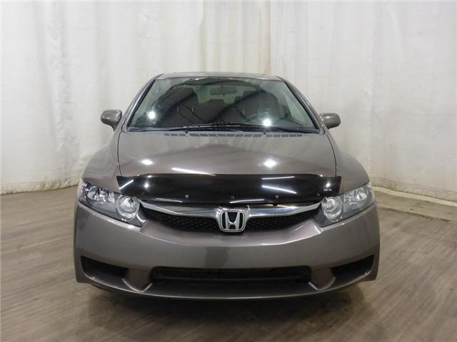 2009 Honda Civic Sport (Stk: 18111447) in Calgary - Image 2 of 25
