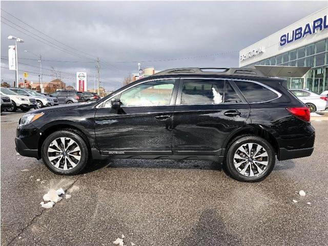 2016 Subaru Outback 3.6R Limited Package (Stk: P03727) in RICHMOND HILL - Image 2 of 24