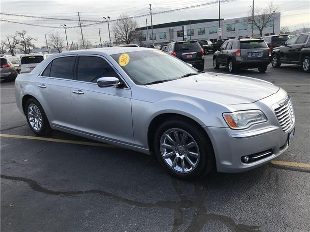 2012 Chrysler 300 Limited (Stk: 44565A) in Windsor - Image 1 of 11