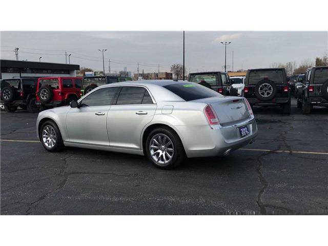 2012 Chrysler 300 Limited (Stk: 44565A) in Windsor - Image 6 of 11