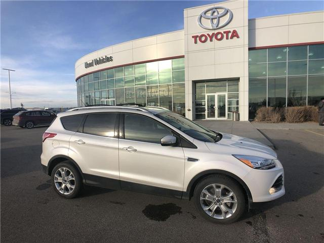 2015 Ford Escape  (Stk: 2801805A) in Calgary - Image 1 of 17