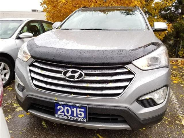 2015 Hyundai Santa Fe XL Luxury-Great condition (Stk: p38932a) in Mississauga - Image 2 of 19