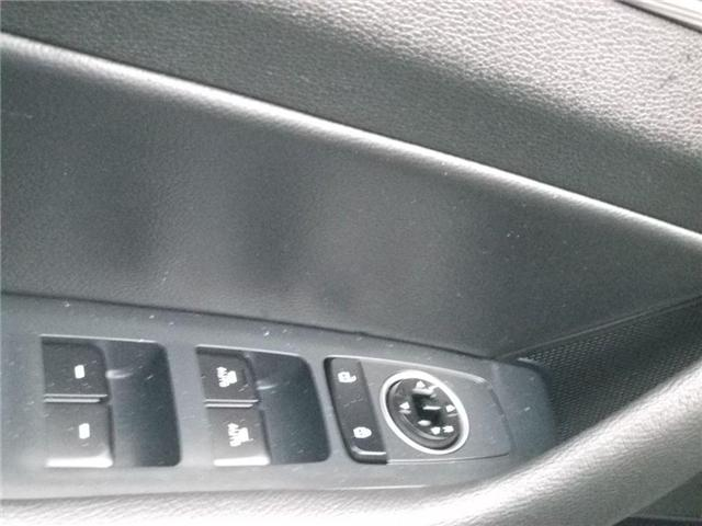 2018 Hyundai Sonata Sport (Stk: op10005) in Mississauga - Image 20 of 23