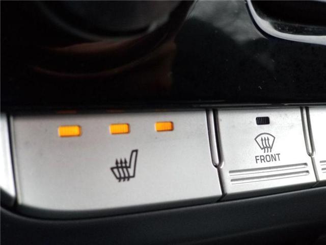 2018 Hyundai Sonata Sport (Stk: op10005) in Mississauga - Image 21 of 23
