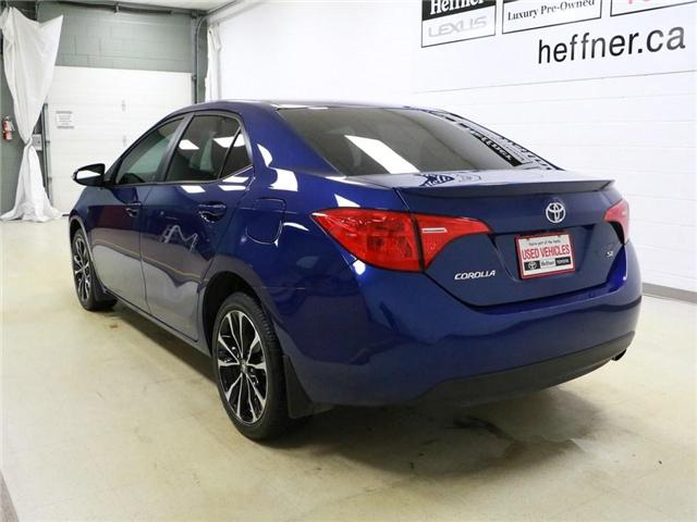 2017 Toyota Corolla  (Stk: 186403) in Kitchener - Image 2 of 28