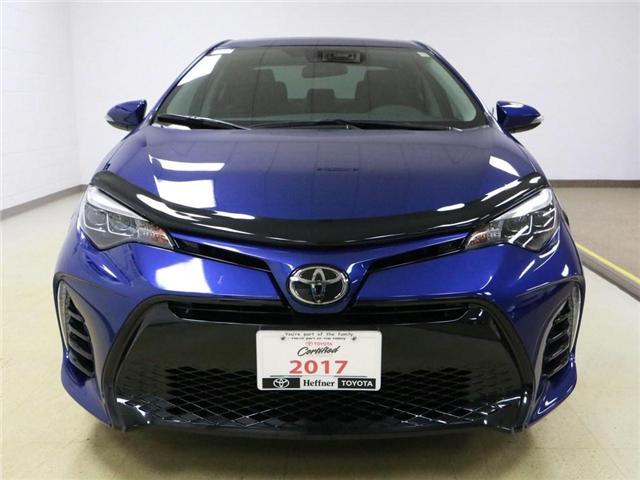2017 Toyota Corolla  (Stk: 186403) in Kitchener - Image 20 of 28