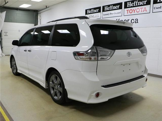 2013 Toyota Sienna SE 8 Passenger (Stk: 186415) in Kitchener - Image 2 of 28