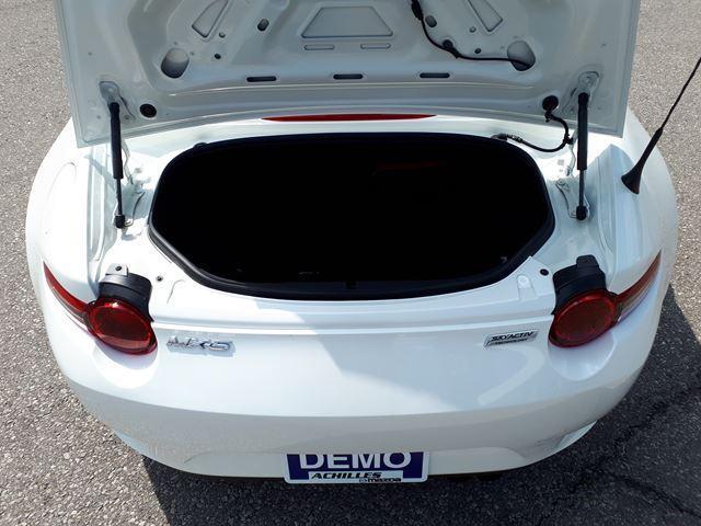 2018 Mazda MX-5 GT (Stk: P5876) in Milton - Image 6 of 13