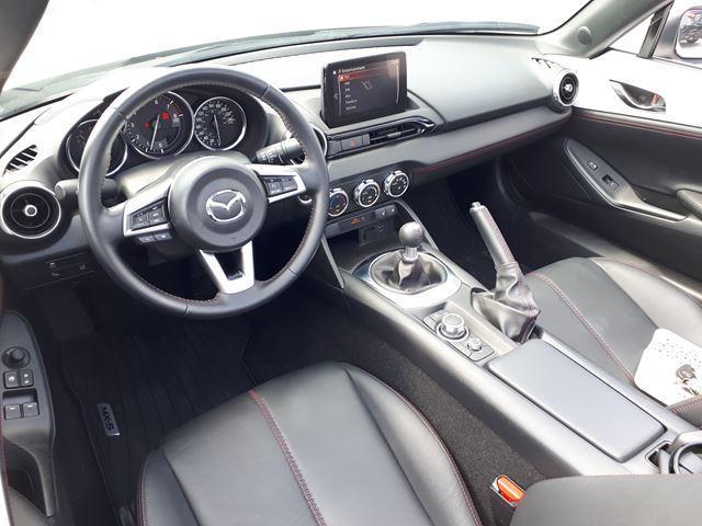 2018 Mazda MX-5 GT (Stk: P5876) in Milton - Image 10 of 13