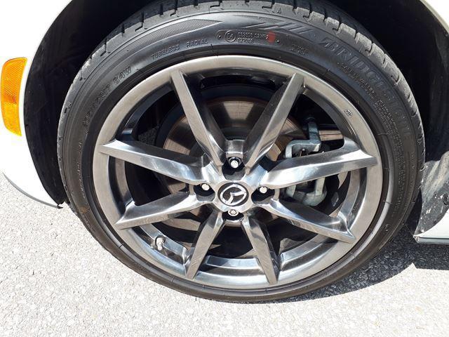 2018 Mazda MX-5 GT (Stk: P5876) in Milton - Image 13 of 13