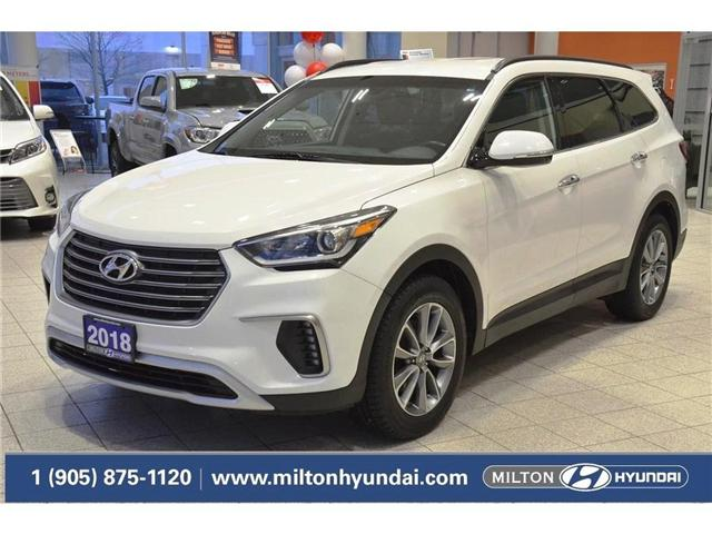 2018 Hyundai Santa Fe XL Premium (Stk: 267171) in Milton - Image 1 of 41