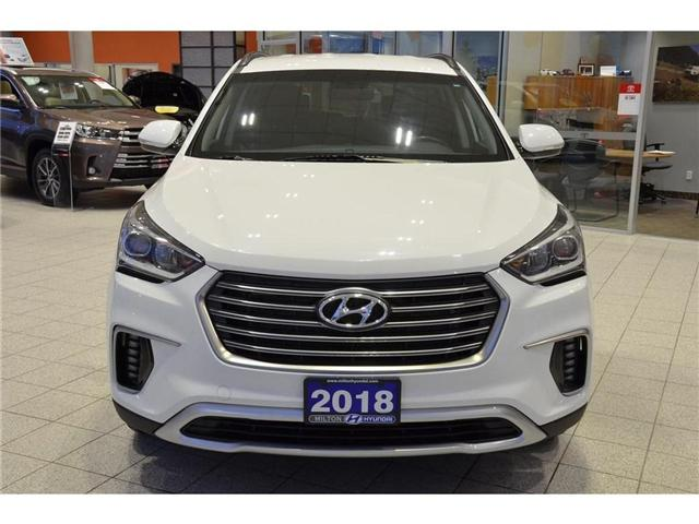 2018 Hyundai Santa Fe XL Premium (Stk: 267171) in Milton - Image 2 of 41