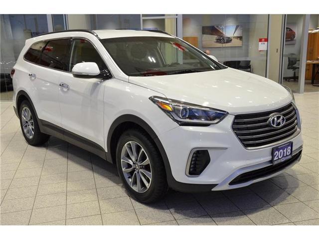 2018 Hyundai Santa Fe XL Premium (Stk: 267171) in Milton - Image 3 of 41