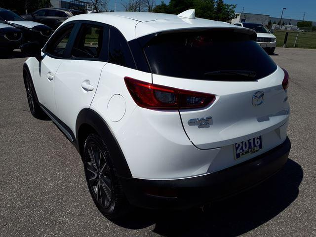 2016 Mazda CX-3 GT (Stk: H1608A) in Milton - Image 2 of 13