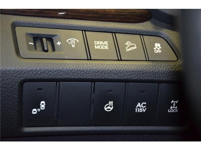 2018 Hyundai Santa Fe XL Premium (Stk: 267171) in Milton - Image 14 of 41