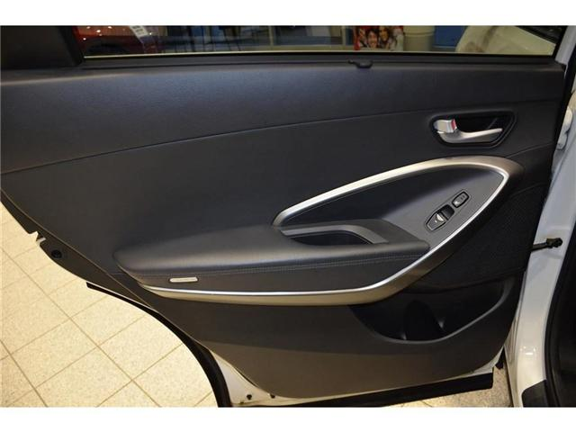 2018 Hyundai Santa Fe XL Premium (Stk: 267171) in Milton - Image 22 of 41