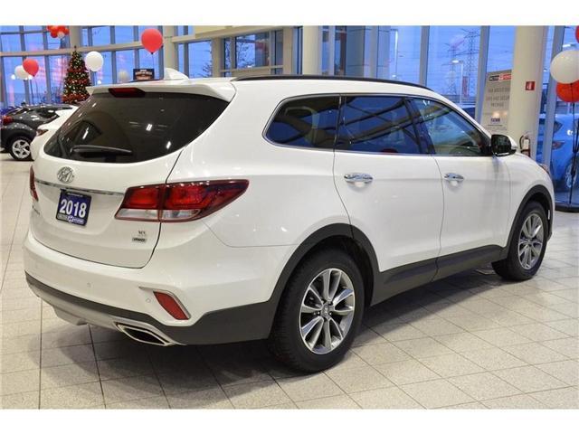 2018 Hyundai Santa Fe XL Premium (Stk: 267171) in Milton - Image 34 of 41