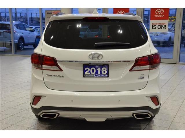 2018 Hyundai Santa Fe XL Premium (Stk: 267171) in Milton - Image 35 of 41