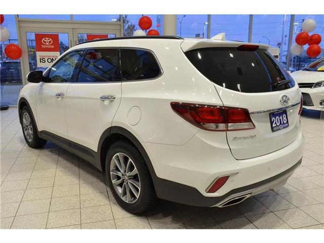 2018 Hyundai Santa Fe XL Premium (Stk: 267171) in Milton - Image 36 of 41