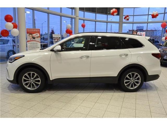 2018 Hyundai Santa Fe XL Premium (Stk: 267171) in Milton - Image 37 of 41