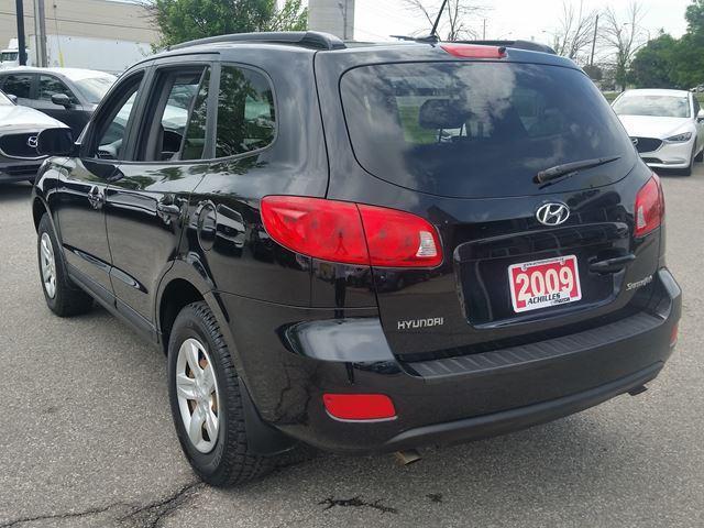 2009 Hyundai Santa Fe GL (Stk: K733A) in Milton - Image 2 of 11