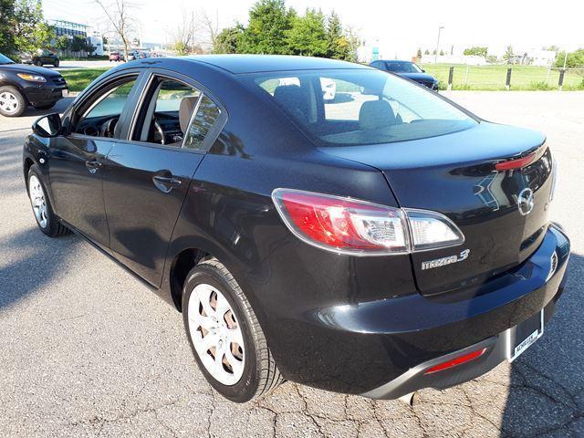 2010 Mazda Mazda3 GX (Stk: A9136A) in Milton - Image 2 of 10