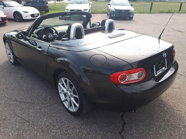 2012 Mazda MX-5 GS, PRHT, Alloys (Stk: B6158A) in Milton - Image 2 of 14