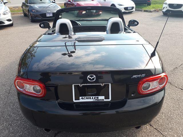 2012 Mazda MX-5 GS, PRHT, Alloys (Stk: B6158A) in Milton - Image 3 of 14